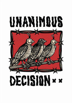 Unanimous Decision