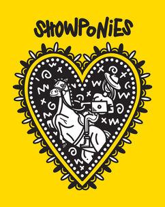 Showponies poster