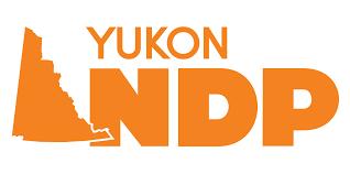 Yukon NDP - MLA for Kluane!