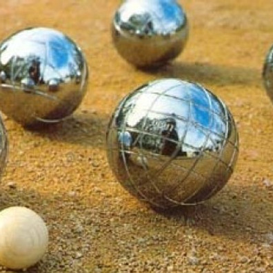 Day of Celebration Boules Competition