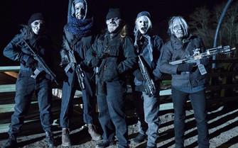 Dietland (AMC) - Vigilante