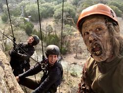Fear The Walking Dead (AMC) - Soldier