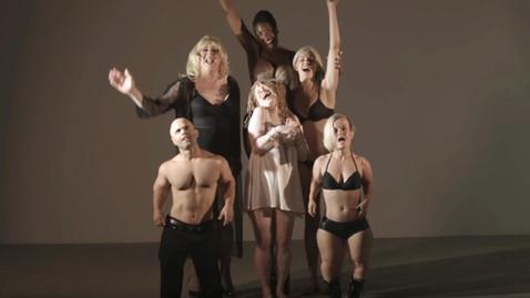 "Music Video ""Superfreak"""