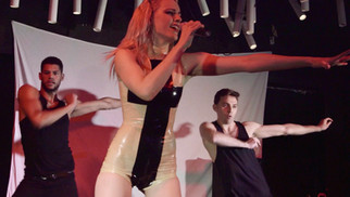 Princess Boy (Jodie Harsh remix, live video)