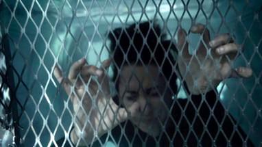 The Blacklist (TV) - Van Rollover/Sinking Scene