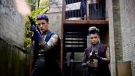 Gotham (TV) - Assassin (extract)