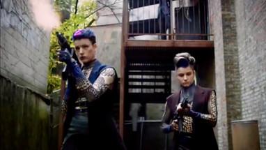 Gotham (TV) - Assassin