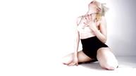 Break Your Heart (music video)