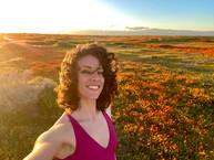 Antelope valley, California, USA