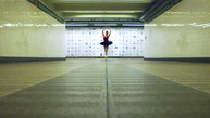Still from a ballet video around NYC: https://youtu.be/63klOSc_6UY