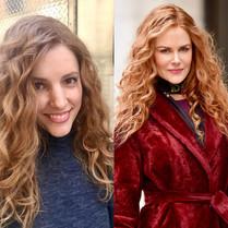 """The Undoing"" - Stunt double for Nicole Kidman"