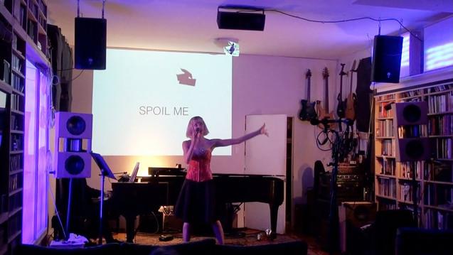 spoil Me (live acoustic)