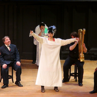 """Olympia in """"The Tales of Hoffmann"""" by Offenbach"""