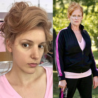 The Blacklist (NBC) - Johanna Day stunt double