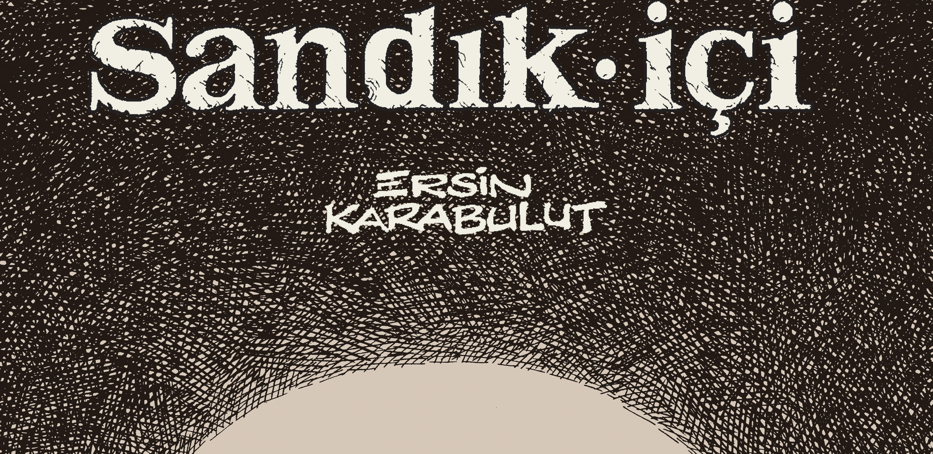 sandik ici - Inside the chest
