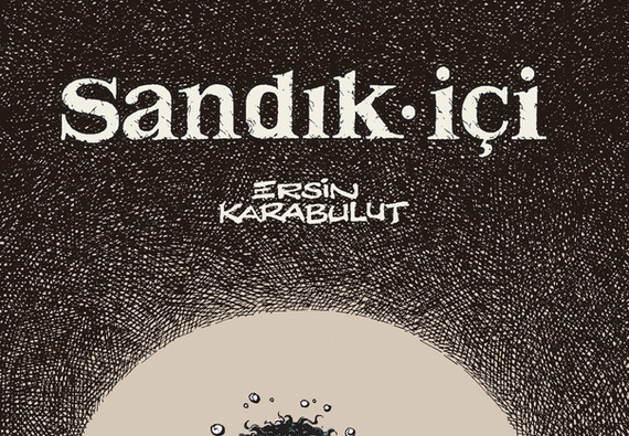 sandik ici - Inside the chest