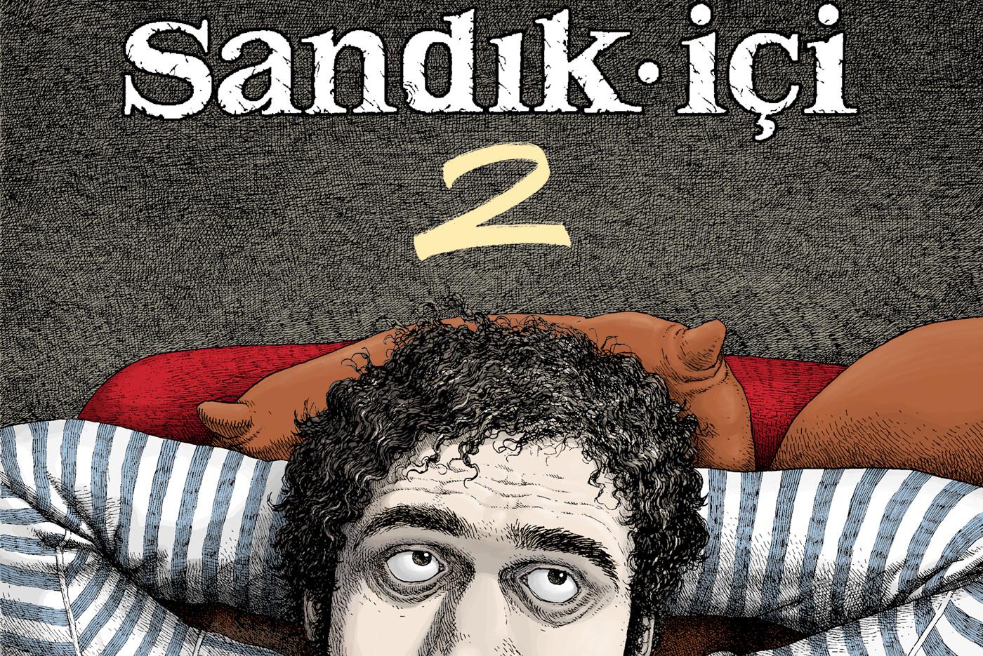 sandik ici 2 - Inside the chest 2
