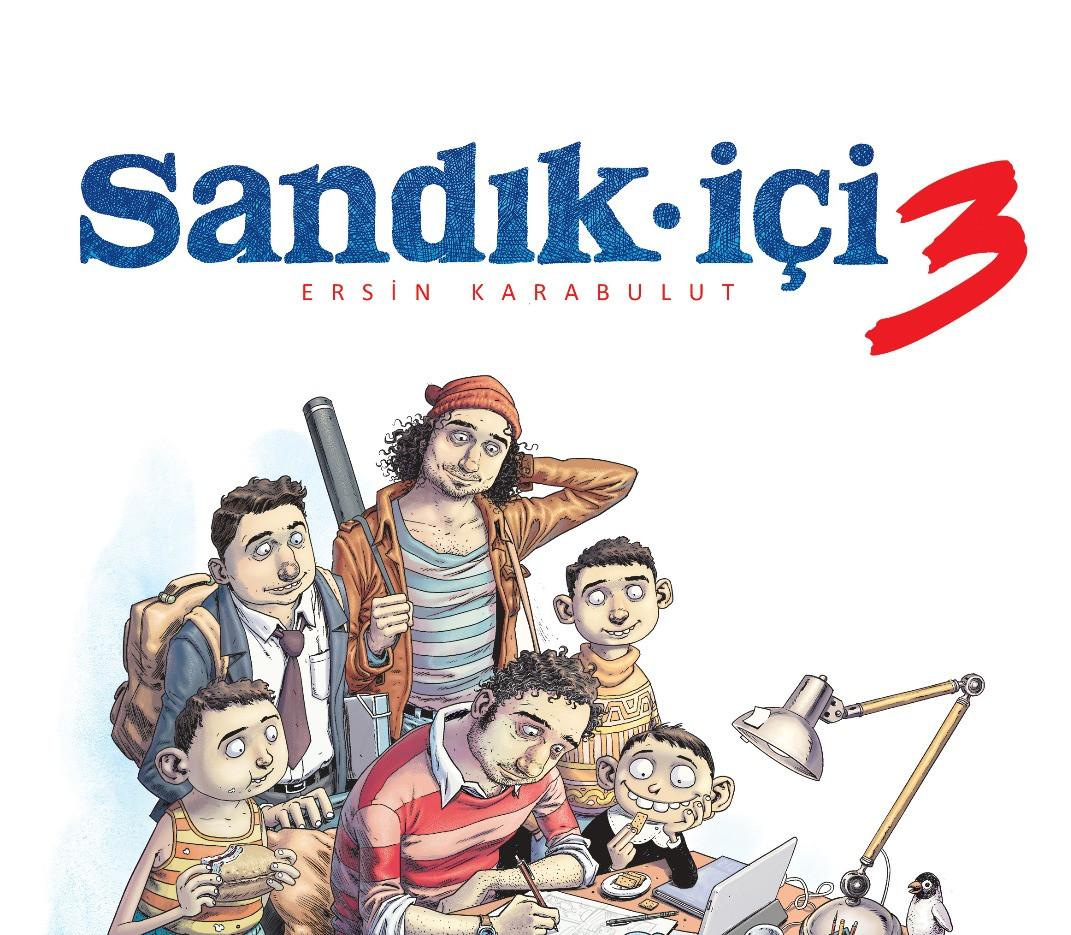 sandik ici 3 - Inside the chest 3