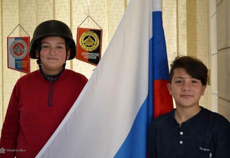 День защитника Отечества: празднуем в Рамалла