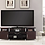"""Thumbnail: Kimmel TV Stand for TVs up to 70"""" Wide - Cherry - Room & Joy"""
