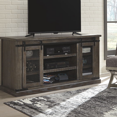 Danell Ridge - Brown - Large TV Stand