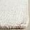 Thumbnail: 3' x 5' Gaten Handmade Tufted Ivory Area Rug