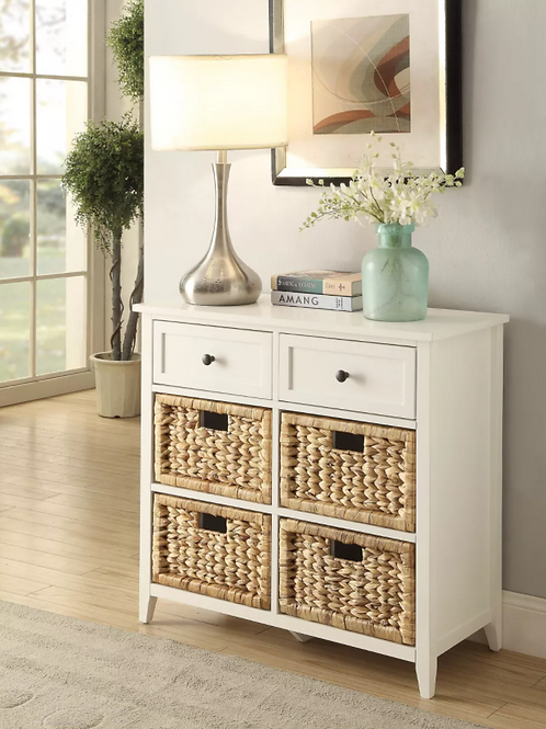 Chest White - Acme Furniture