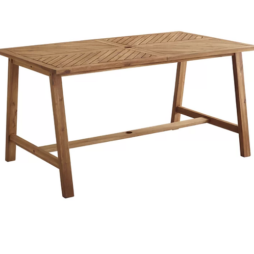 Skoog Wooden Dining Table