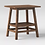 Thumbnail: Haverhill Wood End Table Weathered Brown