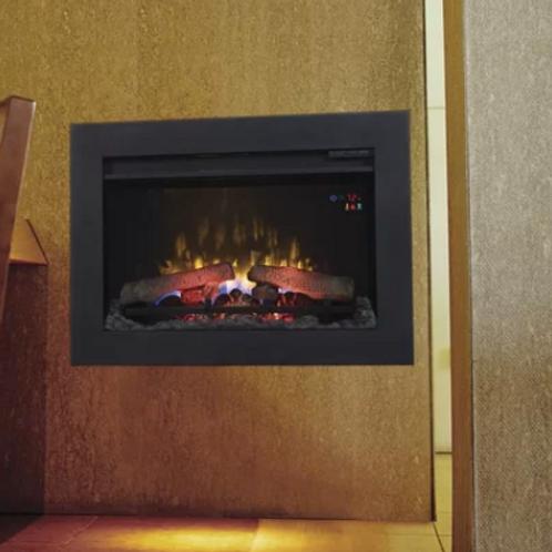 Trim Kit for fireplace
