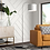 """Thumbnail: (See Note) Buendia 65"""" Arched Floor Lamp"""