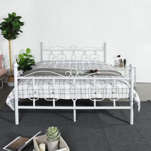 Emberly Platform Bed - Full