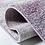Thumbnail: 6' x 9' Coleraine Abstract Gray/Purple Area Rug