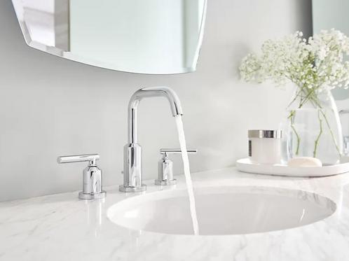 Gibson Standard Widespread Bathroom Faucet