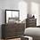 Thumbnail: Karas Rectangular Dresser Mirror (Mirror Only)