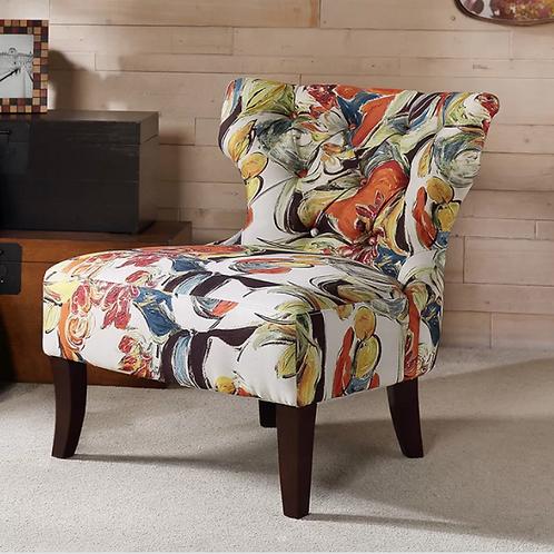 Waterton Wingback Chair