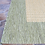 "Thumbnail: 3'9"" x 5'5"" Celia Moss Green/Tan Indoor/Outdoor Area Rug"