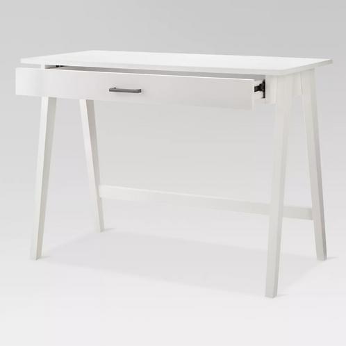 Paulo Wood Writing Desk