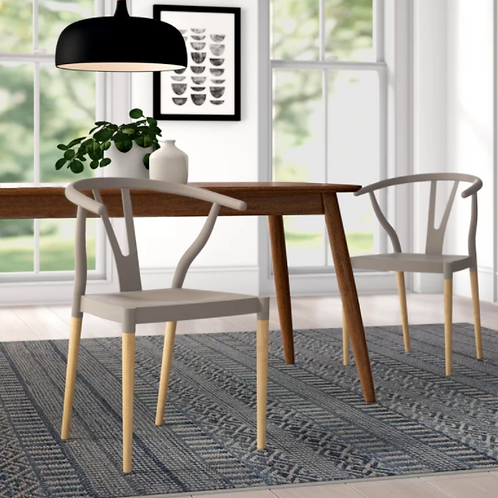 (Set of 2) Selena Dining Chairs