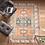 """Thumbnail: 7'10"""" x 11'2"""" Ovid Oriental Tangerine Rust Area Rug"""