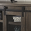 Thumbnail: Danell Ridge - Brown - Large TV Stand