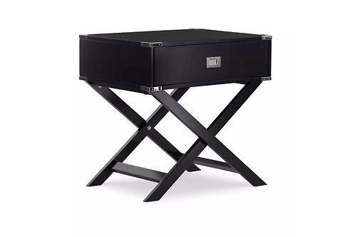 Peggy X Base Accent Table