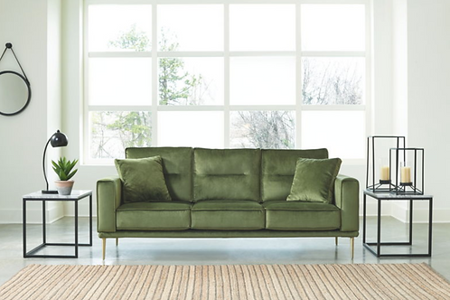 Macleary - Moss - Sofa (Order Only)