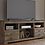 Thumbnail: Trinell TV stand with fireplace option (Order only)