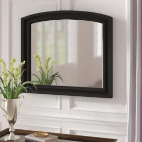 Ulverst Arched Dresser Mirror