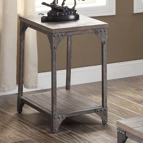 Bruce End Table