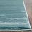 Thumbnail: 4' x 6' Francella Aqua/Oriental Area Rug