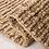 Thumbnail: 6x9 Grassmere Handmade Jute Natural Area Rug
