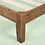 Thumbnail: Tara Low Profile Platform Bed -KING