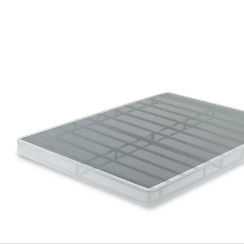 Full Wayfair Basics Standard Metal Box Spring